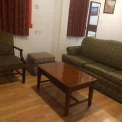 Отель Aracari Hotel Guyana Гайана, Джорджтаун - отзывы, цены и фото номеров - забронировать отель Aracari Hotel Guyana онлайн комната для гостей фото 3