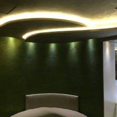 Hotel Smeraldo Куальяно интерьер отеля