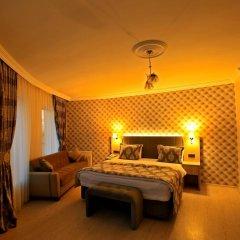 Avalon Altes Hotel комната для гостей