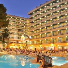 Отель 4R Playa Park бассейн