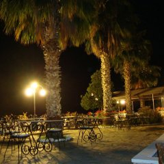Отель Blue Fountain Греция, Эгина - отзывы, цены и фото номеров - забронировать отель Blue Fountain онлайн помещение для мероприятий