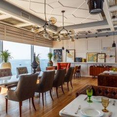 Гостиница Утёсов в Анапе 9 отзывов об отеле, цены и фото номеров - забронировать гостиницу Утёсов онлайн Анапа питание фото 3