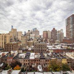 Отель La Quinta Inn & Suites New York City Central Park фото 6