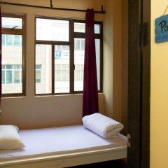 Отель Beds & Dreams Inn @ Clarke Quay комната для гостей