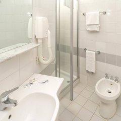 Hotel Portamaggiore ванная
