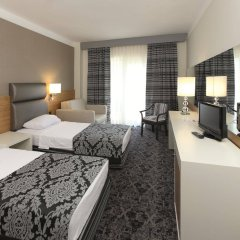 Cettia Beach Resort Турция, Мармарис - отзывы, цены и фото номеров - забронировать отель Cettia Beach Resort онлайн комната для гостей