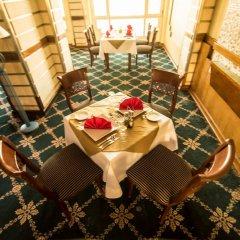 Отель Royal Lagoons Aqua Park Resort Families and Couples Only - All Inclusi интерьер отеля фото 2
