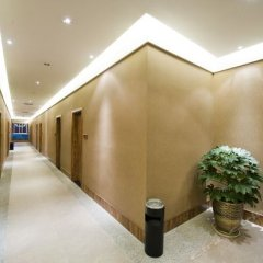 Отель Freedon Waterscape Resort Hotel Китай, Сямынь - отзывы, цены и фото номеров - забронировать отель Freedon Waterscape Resort Hotel онлайн интерьер отеля фото 3