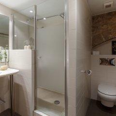 Отель AinB Picasso Corders Apartments Испания, Барселона - отзывы, цены и фото номеров - забронировать отель AinB Picasso Corders Apartments онлайн ванная фото 5