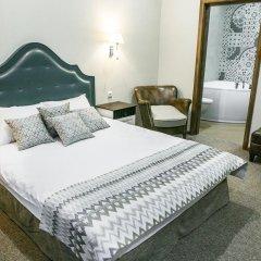 Гостиница Андерсен комната для гостей фото 5