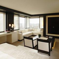 The Hotel комната для гостей