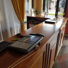 Отель Il Castello Италия, Терциньо - отзывы, цены и фото номеров - забронировать отель Il Castello онлайн удобства в номере