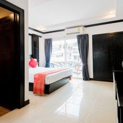 Отель Hallo Patong Dormtel And Restaurant Патонг фото 6