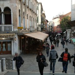 Отель Veniceluxury Италия, Венеция - отзывы, цены и фото номеров - забронировать отель Veniceluxury онлайн фото 4