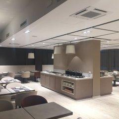 Отель Atahotel Linea Uno Италия, Милан - 3 отзыва об отеле, цены и фото номеров - забронировать отель Atahotel Linea Uno онлайн питание фото 3