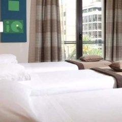 iQ Hotel Roma Рим комната для гостей