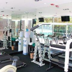 Signature Pattaya Hotel фитнесс-зал фото 4