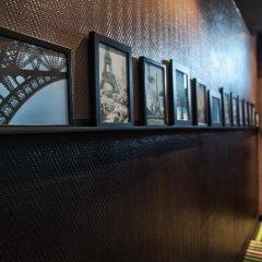 Отель Alpha Tour Eiffel Булонь-Бийанкур спа фото 2