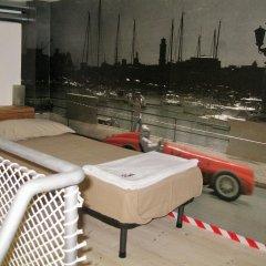 Отель L'Officina Бари спа