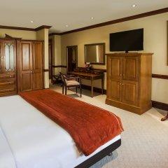 AVANI Gaborone Hotel & Casino Габороне удобства в номере