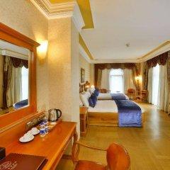 Celal Aga Konagı Турция, Стамбул - отзывы, цены и фото номеров - забронировать отель Celal Aga Konagı онлайн