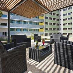 Отель Hf Fenix Garden Лиссабон фото 3