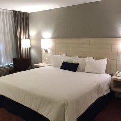 Отель Casa Grande Delicias комната для гостей