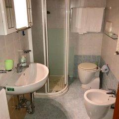 Отель Residence San Miguel 5 Италия, Виченца - отзывы, цены и фото номеров - забронировать отель Residence San Miguel 5 онлайн ванная