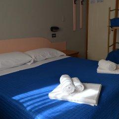 Hotel Laura Римини комната для гостей фото 5