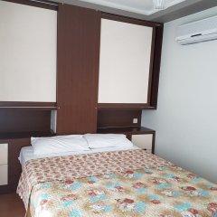 Отель MTM Plus Konaklama Мерсин комната для гостей фото 5