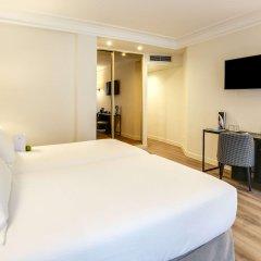 Отель Sercotel Hotel Europa Испания, Сан-Себастьян - 1 отзыв об отеле, цены и фото номеров - забронировать отель Sercotel Hotel Europa онлайн удобства в номере фото 2
