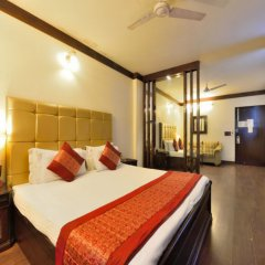 Отель OYO 9761 Hotel Clark Heights Индия, Нью-Дели - отзывы, цены и фото номеров - забронировать отель OYO 9761 Hotel Clark Heights онлайн комната для гостей