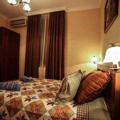 Мини-Отель Heyvany комната для гостей