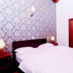 Отель Yoho Grace комната для гостей фото 2