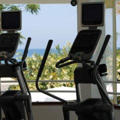 LABRANDA Alantur Resort Турция, Аланья - 11 отзывов об отеле, цены и фото номеров - забронировать отель LABRANDA Alantur Resort онлайн фитнесс-зал фото 3