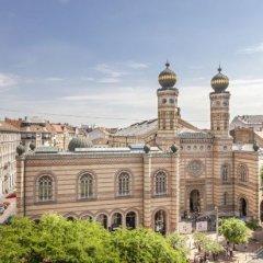Отель Synagogue Apartment Dohány Венгрия, Будапешт - отзывы, цены и фото номеров - забронировать отель Synagogue Apartment Dohány онлайн