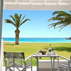 Отель Nissi Beach Resort балкон