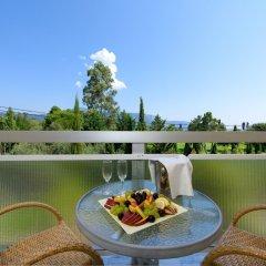 Amalia Hotel - All Inclusive балкон