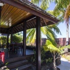 Отель Oa Oa Lodge Французская Полинезия, Бора-Бора - отзывы, цены и фото номеров - забронировать отель Oa Oa Lodge онлайн фото 12