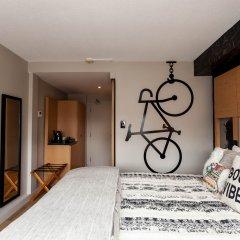 Отель Bond Place Hotel Канада, Торонто - 2 отзыва об отеле, цены и фото номеров - забронировать отель Bond Place Hotel онлайн комната для гостей фото 4