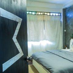 Assembly Hostel комната для гостей фото 5