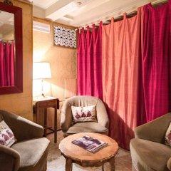 Отель Continental Venice Италия, Венеция - 2 отзыва об отеле, цены и фото номеров - забронировать отель Continental Venice онлайн комната для гостей фото 2
