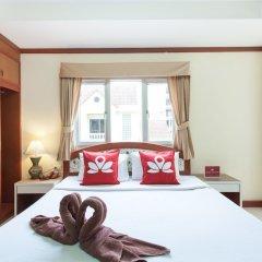 Отель ZEN Rooms Rat-U-Thid 200 Phi Road вид на фасад фото 2