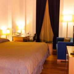 GDM Megaron Historical Monument Hotel комната для гостей фото 5