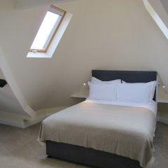 Отель Glenlyn Apartments Великобритания, Лондон - отзывы, цены и фото номеров - забронировать отель Glenlyn Apartments онлайн комната для гостей фото 10