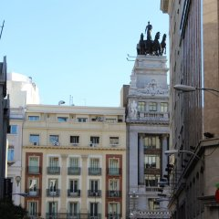 Отель Casa de Huespedes Lourdes комната для гостей фото 2
