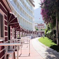 Отель Armas Beach - All Inclusive фото 8
