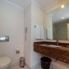 Transatlantik Hotel & Spa Кемер ванная