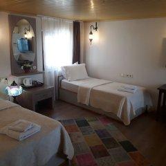 Alida Hotel Турция, Памуккале - отзывы, цены и фото номеров - забронировать отель Alida Hotel онлайн комната для гостей фото 3