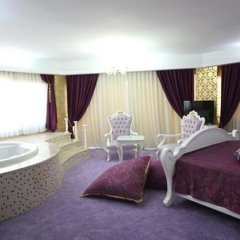 Grand Corner Boutique Hotel 4* Люкс с различными типами кроватей фото 2